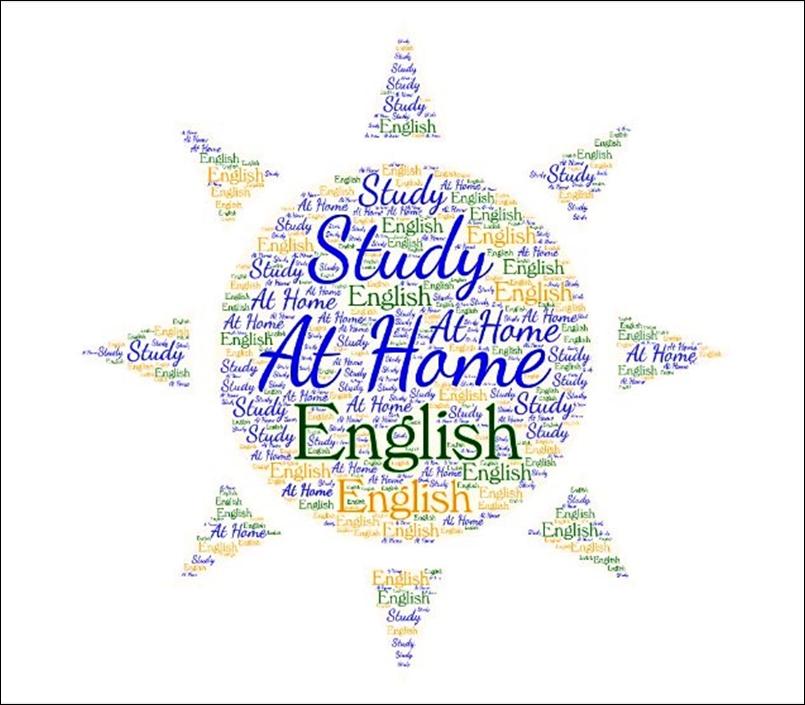 Учимся Дома. Английский язык